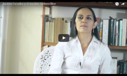 Entrevista sobre El asesinomelancólico