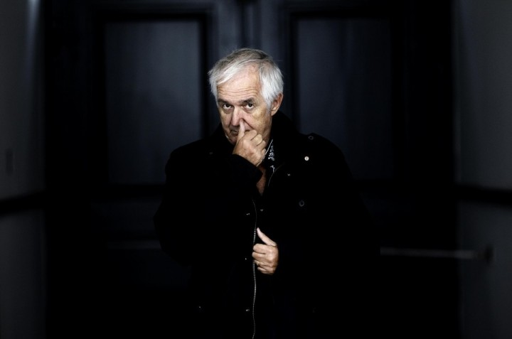 Henning Mankell (foto tomada de Nordic Style Magazine, http://www.nordicstylemag.com/2014/08/henning-mankell-swedish-legend/)