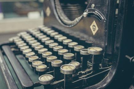 El escritor delfuturo