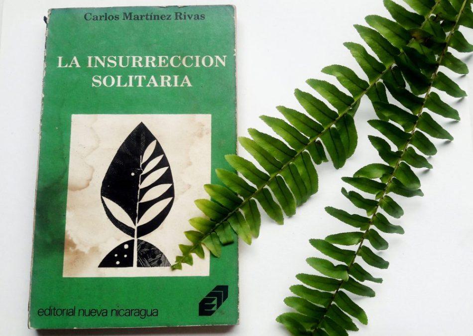CMR: El insurrectosolitario