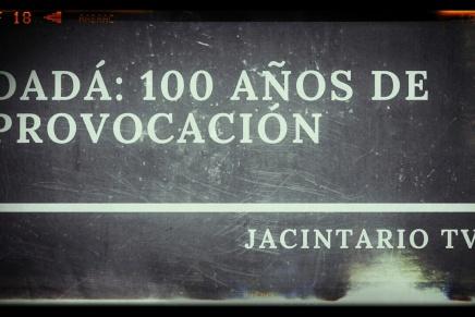 Dadá: 100 años deprovocación