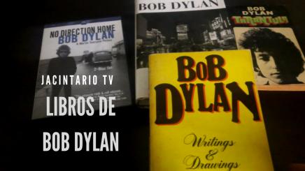 Libros de BobDylan