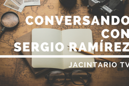 Conversando con SergioRamírez