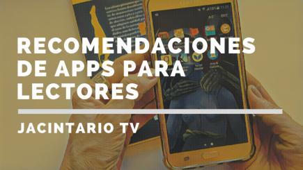 Recomendaciones de apps paralectores