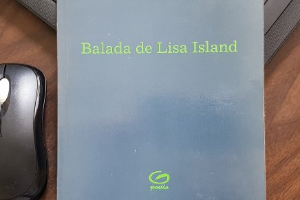 Balada de Lisa Island, RenéRodas